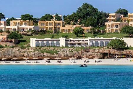 Zanzibar - Last Minute - nejlepší recenze