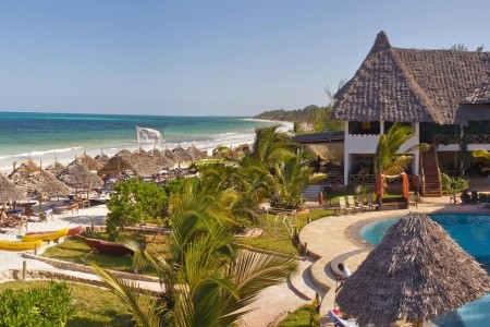 Waridi Beach Resort & Spa - Dovolená Pwani Mchangani 2021/2022