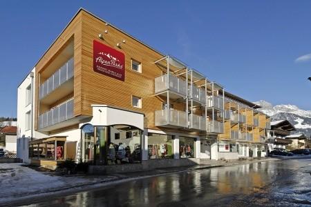 Alpenparks Resort Maria Alm - Rakousko Last Minute