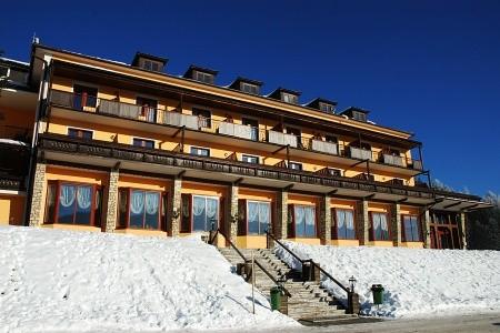 Alpenhof - Semmering / Zauberg - Rakousko