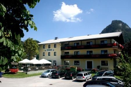 Stefanihof - Salcbursko - Rakousko