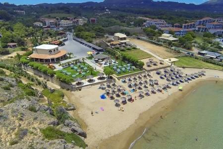 Plaka Beach - Dovolená Zakynthos 2021/2022