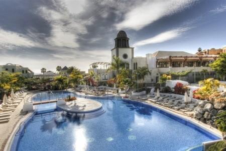 Villa María - Kanárské ostrovy s polopenzí