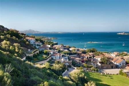Villa Del Golfo Lifestyle Resort - Vily