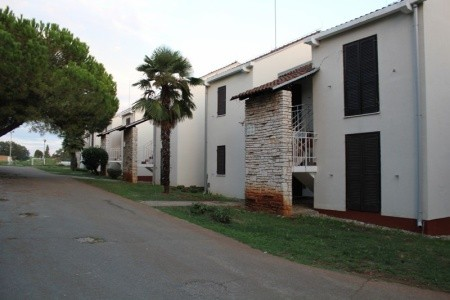 Apartments Savudrija & Rooms Savudrija - Istrie Last Minute