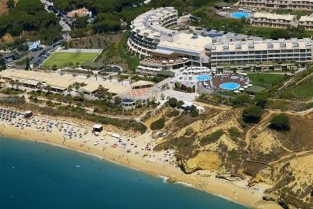 Grande Real Santa Eulalia Resort - Dovolená Algarve 2021 - Algarve 2021