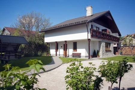 Vila Jasmín (Mengusovce) - Vysoké Tatry - Slovensko