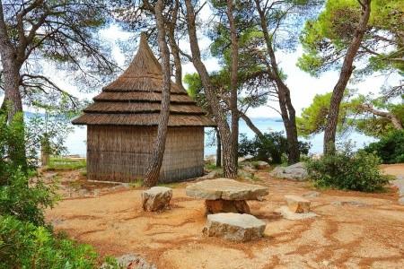 Pine Beach Adriatic Eco Resort, Chorvatsko, Severní Dalmácie