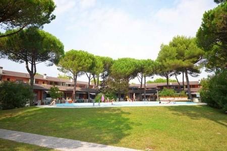 Villaggio Quadrifoglio - Bibione 2021 | Dovolená Bibione 2021