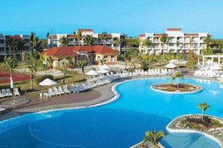 Memories Varadero Beach Resort - v březnu