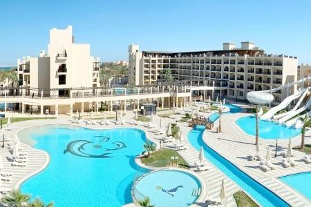 6133851 - Egypt, Hurghada na 12 dní s all inclusive za 8990 Kč - last minute z Prahy