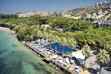 Ömer Holiday Resort - Kusadasi - Turecko
