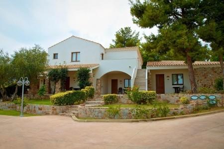 Residence Cala Gonone