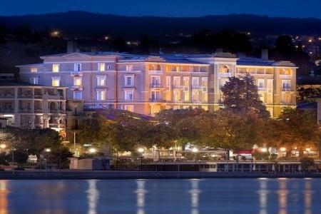 Remisens Premium Heritage Hotel Imperial: Rekreační Pobyt 7 Nocí