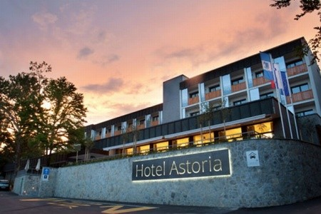 Astoria - Bled Last Minute