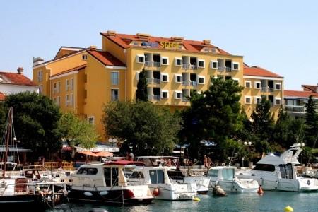 Selce - Apartamenty Prywatne