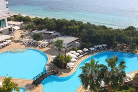 Grecian Bay - Agia Napa - Kypr