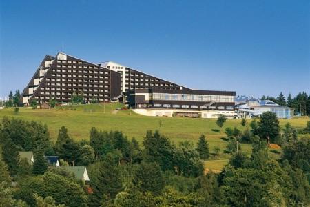Ifa Schöneck Hotel & Ferienpark - Hotely