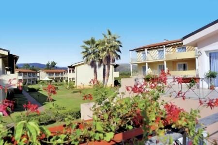Nicotera Beach Sport & Family Resort - All Inclusive Last Minute