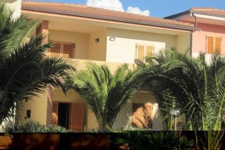 Apartmány Paduledda - Hotel