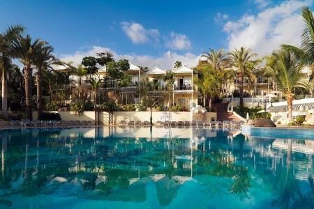 Gran Oasis Resort - Kanárské ostrovy All Inclusive