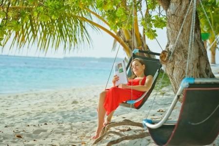 Holiday Island - Last Minute Maledivy