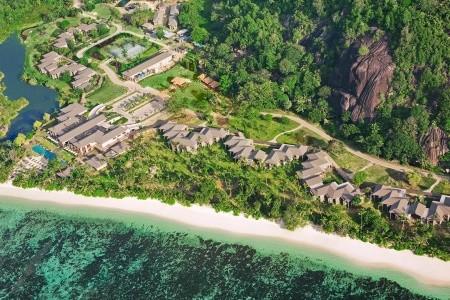 Kempinski Seychelles Resort - Letecky