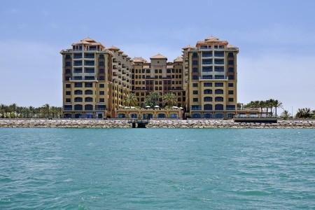 Spojené arabské emiráty Ras Al Khaimah Marjan Island Resort & Spa 8 dňový pobyt Raňajky Letecky Letisko: Viedeň október 2021 (15/10/21-22/10/21)