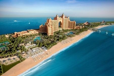Atlantis The Palm - Polopenze