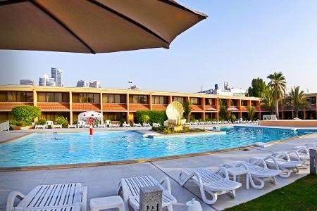 Lou Lou ' A Beach Resort - Sharjah - Spojené arabské emiráty