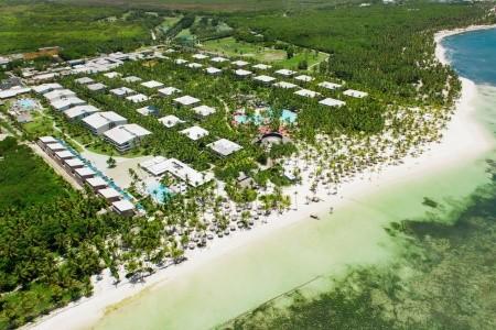 Dominikánska republika Punta Cana Catalonia Bávaro Beach 9 dňový pobyt All Inclusive Letecky Letisko: Praha september 2021 (25/09/21- 3/10/21)
