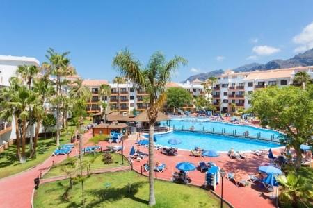 Globales Tamaimo Tropical - Dovolená Tenerife - Tenerife 2021/2022