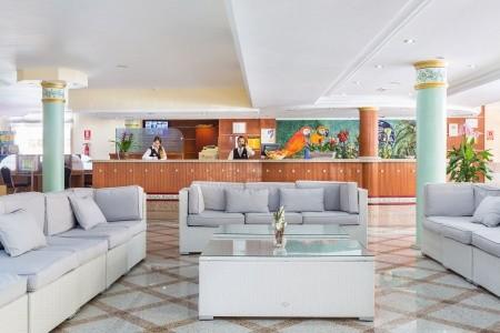 Kanárske ostrovy Tenerife Globales Tamaimo Tropical 8 dňový pobyt Polpenzia Letecky Letisko: Viedeň august 2021 (19/08/21-26/08/21)