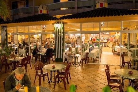 Kanárske ostrovy Gran Canaria Lopesan Abora Buenaventura 8 dňový pobyt Polpenzia Letecky Letisko: Viedeň august 2021 (26/08/21- 2/09/21)