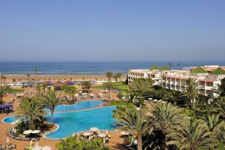 Iberostar Founty Beach - Maroko 2022