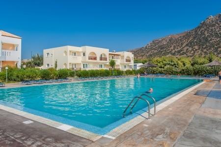 Řecko - dovolená - slevy - nejlepší recenze
