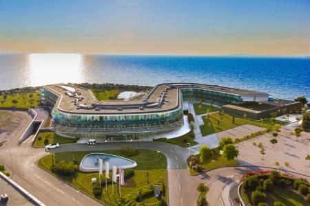 Falkensteiner Hotel & Spa Iadera - Petrčane Dovolená 2021/2022