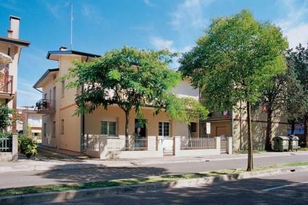 Villa Giovanna - Bibione 2021 | Dovolená Bibione 2021
