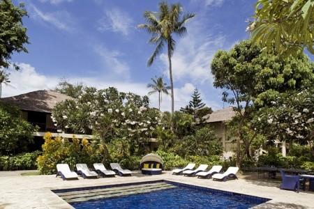 Mercure Resort Sanur - Bali v červenci - zájezdy
