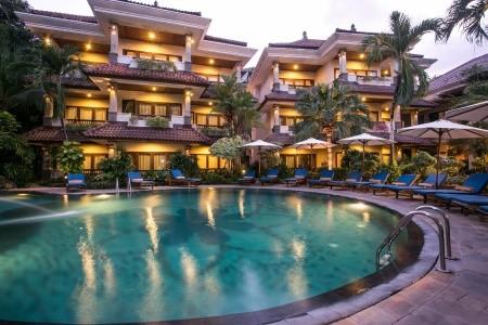 Parigata Resort & Spa - Dovolená v Bali 2021/2022 - Bali 2021/2022
