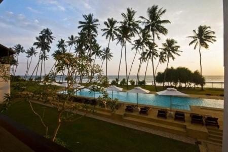 Vendol Resort (Ex. Haridra Resort & Spa) - v listopadu
