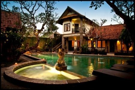 Nejlevnější Bali v červenci - zájezdy