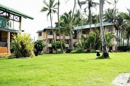 Insight Resort Ahangama - Last Minute Srí Lanka