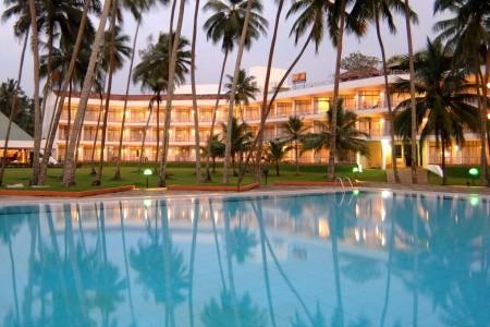 Villa Ocean View - Srí Lanka v březnu