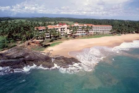 Induruwa Beach Resort - Letní dovolená