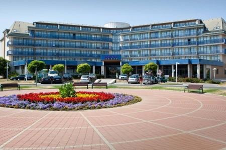 Park Inn By Radisson Sárvár Resort & Spa, Maďarsko, Maďarské termální lázně