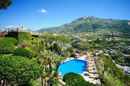 San Montano Resort Spa - Lázně