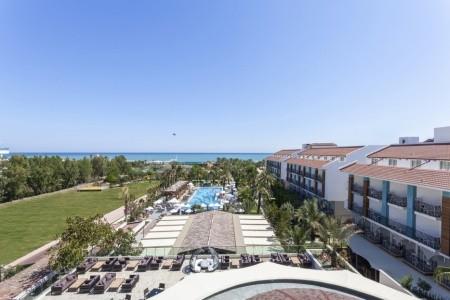 Belek Beach Resort Ultra All inclusive Super Last Minute