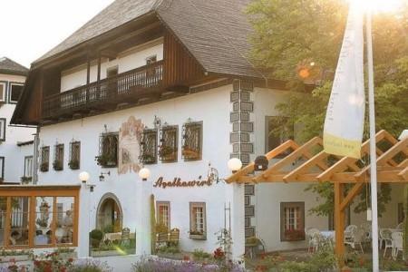 Landhotel Agatawirt