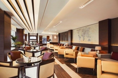 Spojené arabské emiráty Dubaj Rose Rayhaan By Rotana 8 dňový pobyt Raňajky Letecky Letisko: Viedeň október 2021 ( 8/10/21-15/10/21)